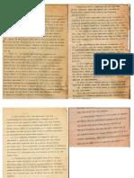 1953 Burgula. Ramakrishna Raos Thoughts on Vishalandhra