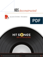 Hit Songs Deconstrcuucted