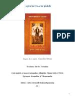 Sfantul Tihon de Zadonsk - Lupta intre carne si duh