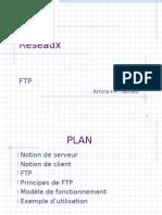 FTP-RTP