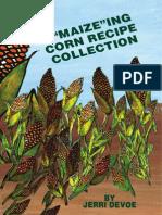 Amaizing Corn Recipe Collection