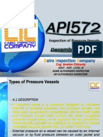 API RP-572