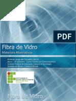 Fibra de Vidro