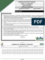 Ibfc 244 Gdf Ciencias Naturais