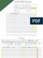 BORDEROU - Simulare Evaluare Nationala 2014