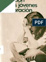 Ubieta, Jose Ramon - Iniciacion de Los Jovenes a La Oracion