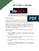 INTRODUCCIÓN A LIBGDX1