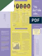 Dispute Resolution Brochure