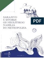 Bublin Sarajevo u Istoriji SADRZAJ
