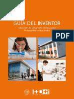 Guia Del Inventor 2012