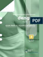 Guia Dengue2013