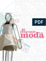 4c558c1743 El Lenguaje de La Moda