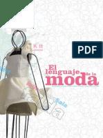 El Lenguaje de La Moda