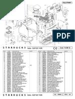 English Diagrams Saeco Starbucks Italia Digital R_S)