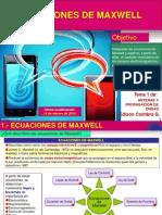 6.1 Ecuaciones de Maxwell.pptx