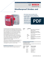 Data Sheet EnUS 2720367243 Strobe Alarm
