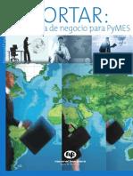 Guia Para Exportar Pymes