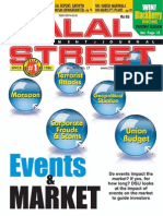 Dalal Street English Magazine Preview Issue 171
