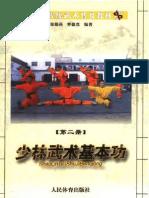Shaolin Basics - Jibengong