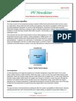 PV Newsletter - Volume 2012 Issue 4