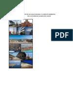 El Uso de Las Aguas Servidas y El Impacto Ambiental en La Ecologia de La Bahia Del Callao