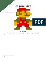 El Pixel Art