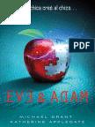 Eva y  Adam