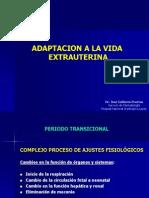 #03 Adaptacion a La Vida Extrauterina