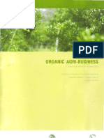 GTZ Organic Agribusiness Status Quo Report June 18 2007
