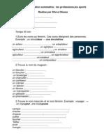 Test d Evaluation Pentru Didactic 2