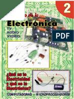 El Mundo de la Electr¥nica 2 - www.intercambiosvirtuales.org