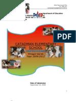 Catadman ES