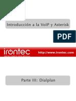 Curso VoIP Dialplan