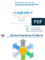 Bai Giang Ky Thuat Dien Tu (2014)_tuan 1 Va 2
