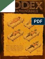 Luigi.serafini. .Codex.serapCodex Seraphinianus
