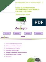 30 Estrategia de Implantacion Vehiculo Electrico en Ciudades Latinoamericanas II