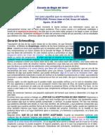 Aceptologia Gerardo Schmedling Desarrollando