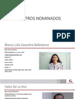 Listado Maestros y Rectores Nominados PC 2013-2014