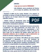 Reforma Fiscal Francesa