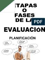 Evaluacón