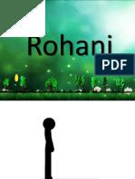 Rohani
