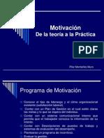 Tema1 Motivacion de La Teoria a La Practica