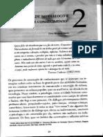 Alteridade no diálogo e construção do conhecimento L. M. Simão
