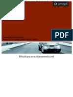 Manual de instrucciones - Smart fotwoo coupé