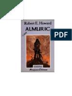 Robert E. Howard - ALMURIC