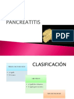 Pancreatitis Expo