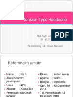 Fitri - Tension Type Headache