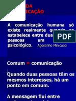 2 A ARTE DA COMUNICAÇÃO