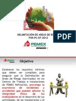 PXR-PC-07-2012