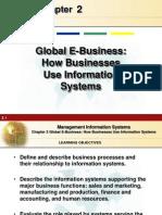 PPT MANAGEMEN INFORMATION SYSTEM CHAPTER 2